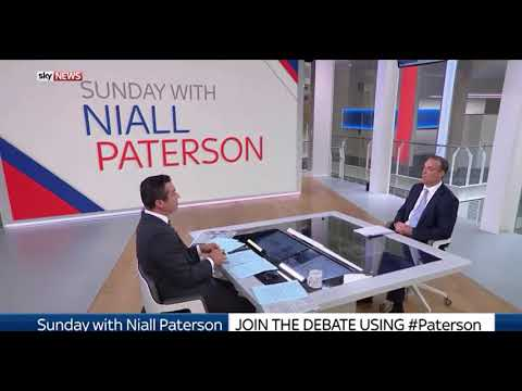 Dominic Raab - 17 million Brexit voters were not racist
