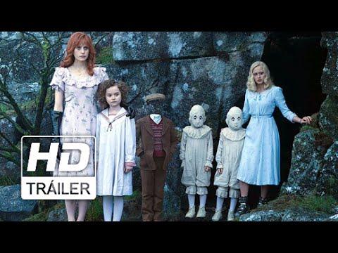 Miss Peregrine y los Niños Peculiares   Trailer Oficial Subtitulado   Solo en cines