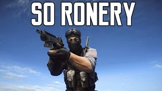 So Ronery (Battlefield 4 Dragon