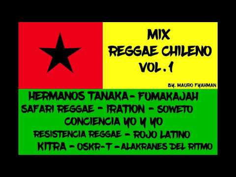 Mix Reggae Chileno Vol. 1