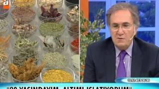 Yetişkinlerde Altını ıslatma sorunu ve Tedavisi (Prof.Dr ibrahim Saraçoğlu )