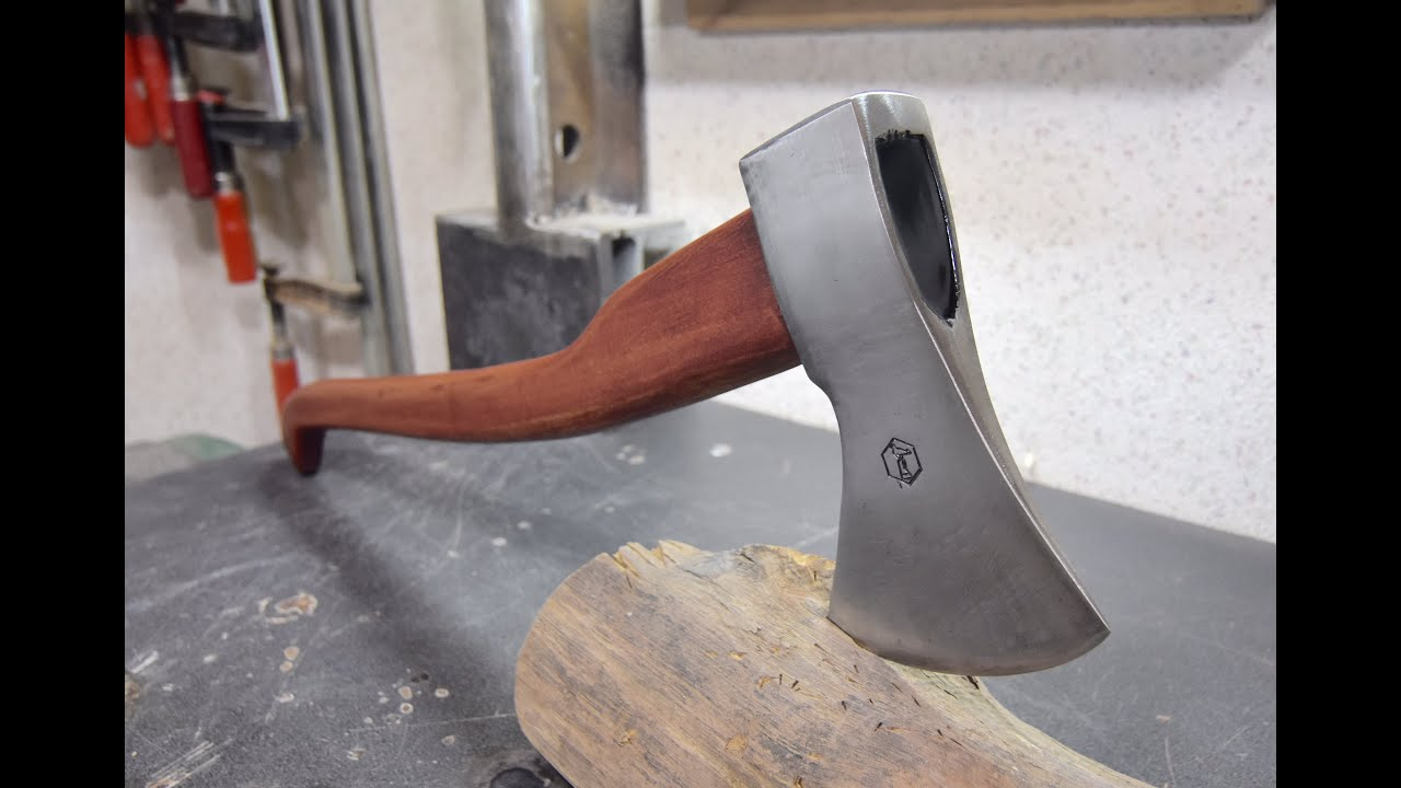 Best Wood Handle Axe   Wooden Thing