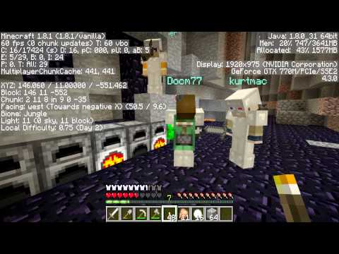 Mindcrack UHC Season 21 Episode 05 from YouTube · Duration:  20 minutes 35 seconds