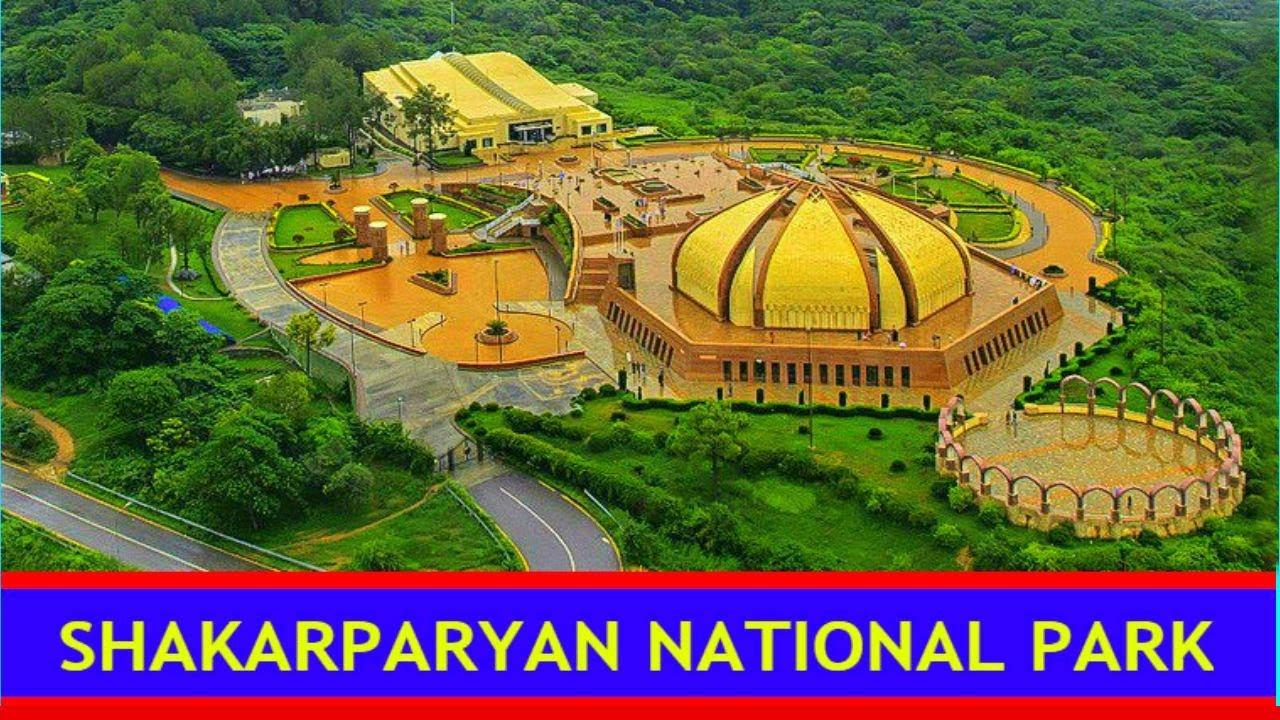Shakarparian