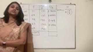 I PUC   STATISTICS   ANALYSIS OF UNIVARIATE - 12