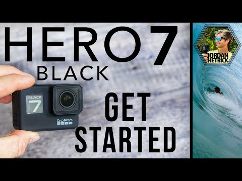 gopro-hero-7-black-tutorial:-how-to-get-started