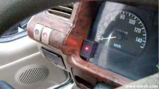 Контроллер перегрева двигателя(Сайт СТО