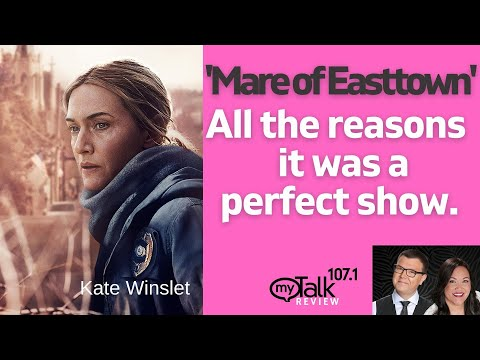 Mare of Easttown - All the Reasons Is/Was A Perfect Show
