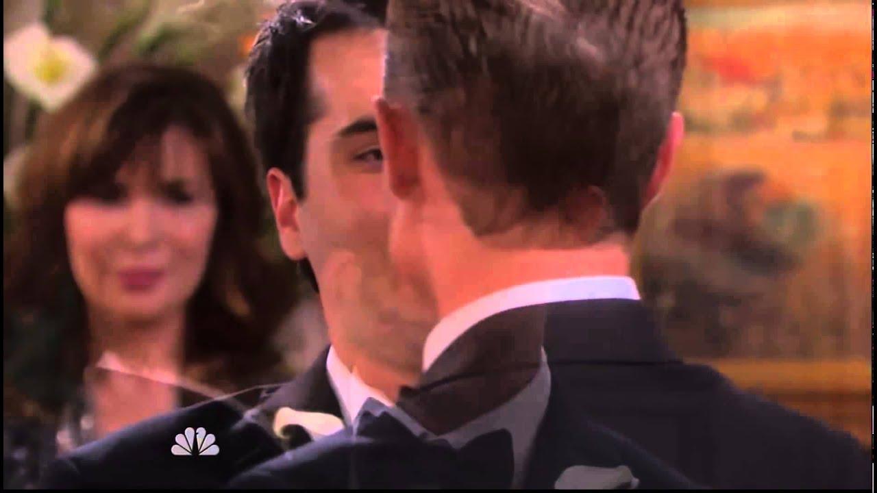 Sonny will wedding