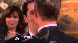 Days of Our Lives   Will & Sonny - Wedding Dance