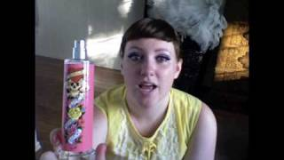 ED HARDY Review Thumbnail