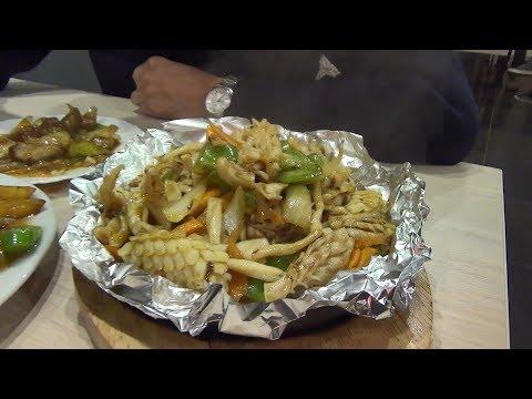 Китайская кухня - чифанька в г. Красноярск