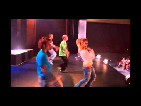 Popstar - Saturday Night  (Aaron Carter)