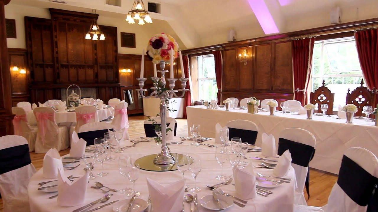 Wedding Video Muckross Park Hotel