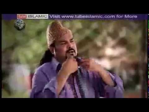 Mera Koi Nahi Hai Tere Siva by Amjad Sabri   Rehman Ramdan by Amjad Sabri