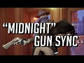 Caravan Palace Midnight Overwatch Gun Sync mp3