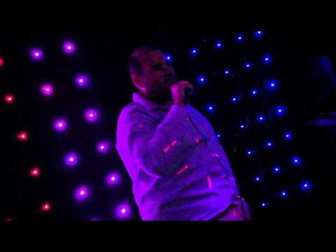 Karaoke at Evolve 2015