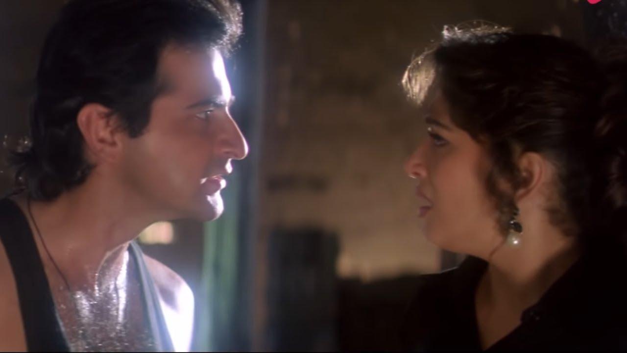 Download Madhuri Prove's Her Love For Sanjay Kapoor | Raja - Superhit Scene