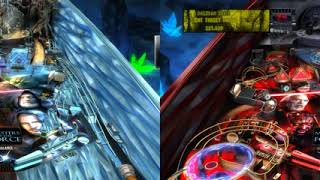 Pinball FX2 - Star Wars - Masters of the Force - 3D - 199 million - PF Weekly #211
