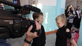 """Свежие молодёжные новости. ТВ программа """"Тулун.ру"""""""