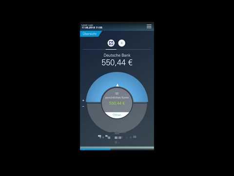 Deutsche Bank photoTAN Aktivierung und Überweisung