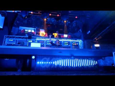 "Armin Van Buuren Playing ""Claudia Cazacu - Freefalling"" at armada at amnesia ibiza 28th july 2009"