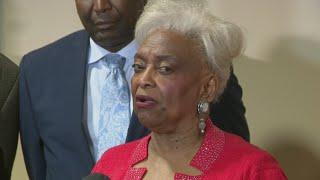 WEB EXTRA: Dr. Brenda Snipes Rescinds Resignation As Broward Supervisor Of Elections
