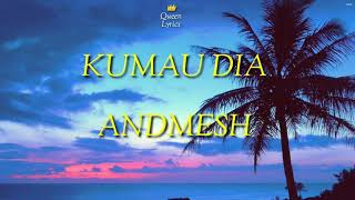 Download lagu Andmesh-Kumau Dia