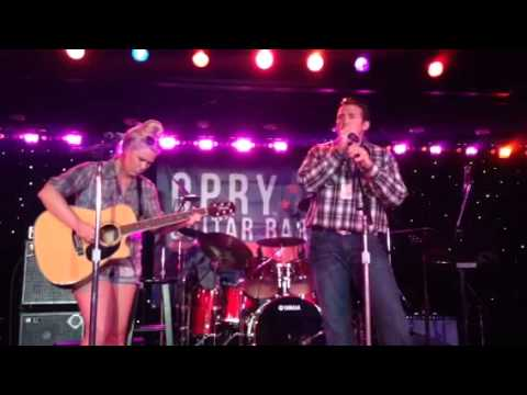 Audition for the Country Music Cruise Contest