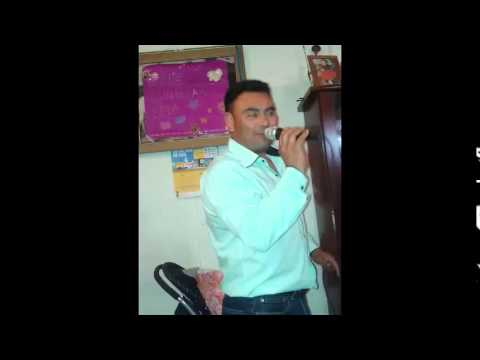 matalas Oscar Moreno la voz romantica del puerto