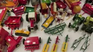 Miniaturenbeurs Lemelerveld 2019