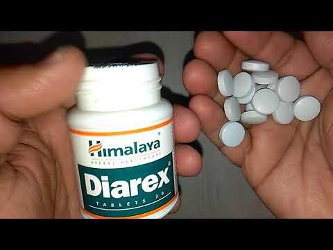 Himalaya Diarex Tablets review लूस मोशन, डायरिया,अमीबियासिस,IBS की अचूक दवा !