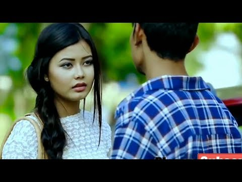 Dil Dil Hwbai Ang Nwngnw___By Rubeen Boro || 💗 Latest Bodo Romantic💗 Sad😰 Music Video 2018 Full H