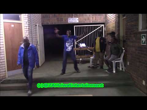 Some of The Most Amazing South African Dance Moves Live From Piko