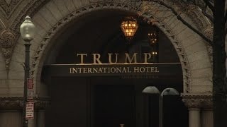 Will Trump's hotel be a conflict of interest?