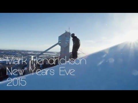Mark Hendrickson New Years Eve 2015