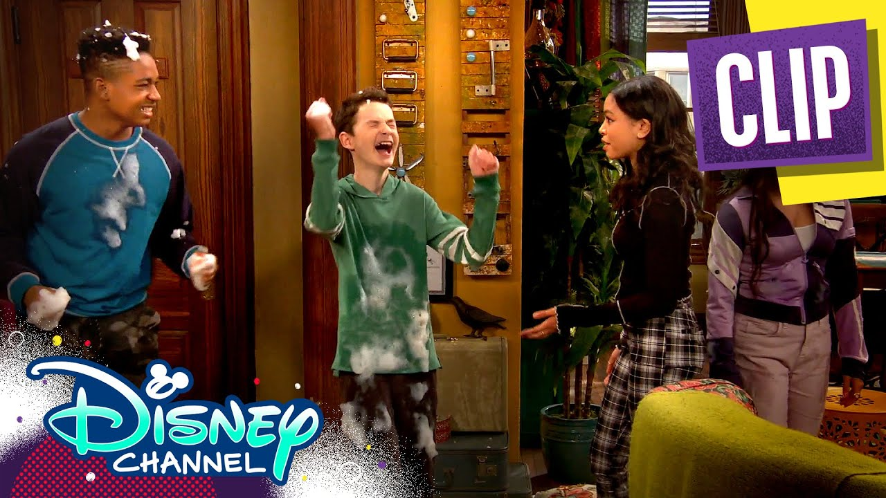 'Raven's Home' Renewed For Season 5 At Disney Channel (TV ...