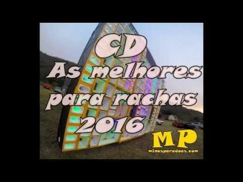 CD Minas Paredões 2017- As melhores para rachas de som