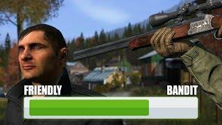 I am the DayZ Bandit