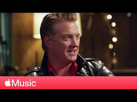 Josh Homme and Zane Lowe on Beats 1 [Part 2]