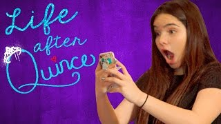 Party Planning Problems | LIFE AFTER QUINCE | EP6