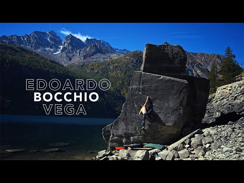 Bouldering In Ceresole Reale Is Like Nothing We've Seen Before