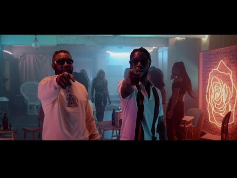 Mut4y & Maleek Berry - Turn Me On (Official Video)