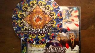 Secret Society - Explosive Diorama