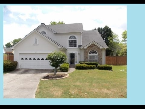 Atlanta Ga Area Rent To Own Homes