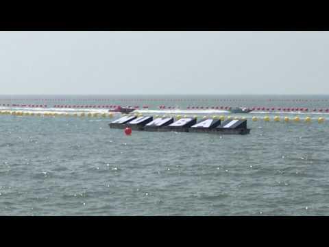 Offshore Boat Racing Mumbai March 17  IMG 7225