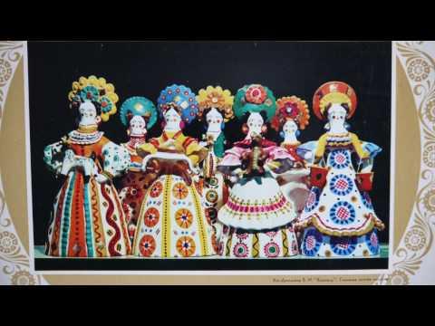 Balalaika - Russian Folk Songs and Dances