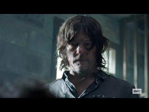 "The Walking Dead 10x07 ""Carol & Daryl Torture The Whisperer"" Season 10 Episode 7 HD ""Open Your Eyes"""