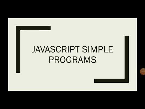 11th Javascript Basics Part-5