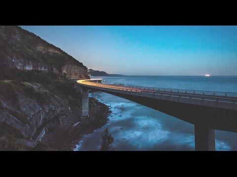 """Coastal Musings"" - Liquid DNB Mix."